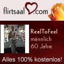 flirtsaal.com - Flirten, chatten, Freunde finden. Registrierung sicher und kostenlos.